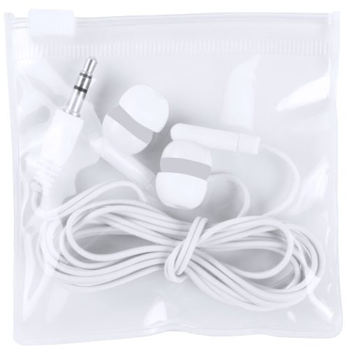AURICULARES CELTER BLANCO