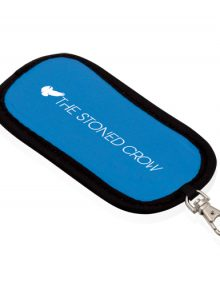 FUNDA USB FIT* AZUL