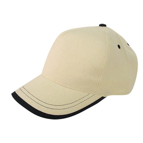 GORRA USA NATURAL/MARINO