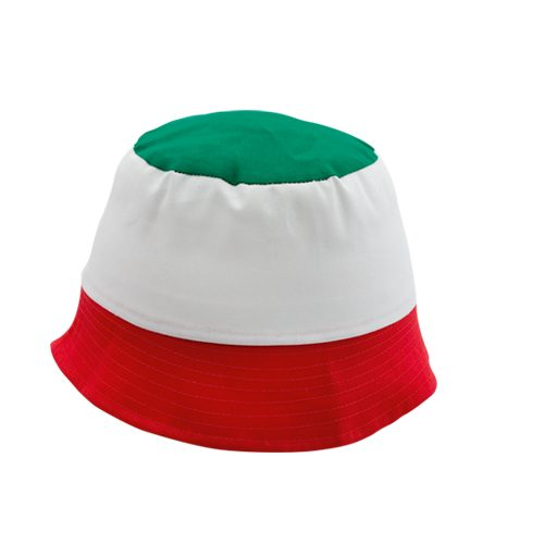 GORRO PATRIOT* ITALIA