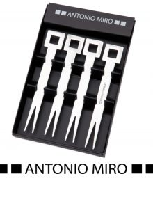 SET TENEDORES LUXUR* -ANTONIO MIRO-*
